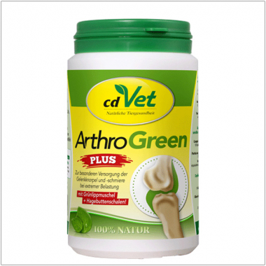 ArthroGreen Plus