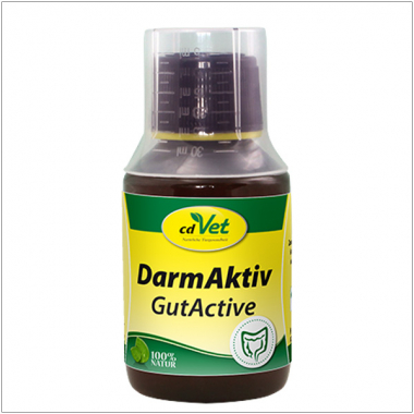 DarmAktiv 250ml