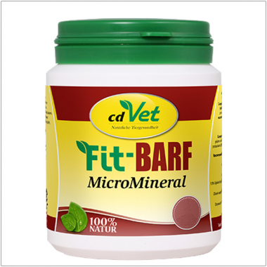 Barf-Micromineral